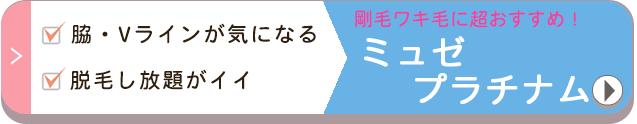 カミソリ負け文末バナ-ミュゼ