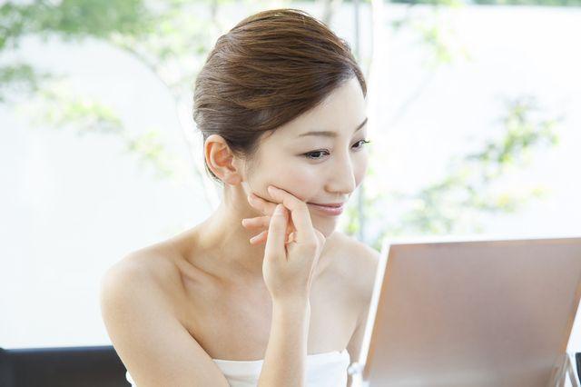 女性の口ひげ脱毛にかかる平均回数