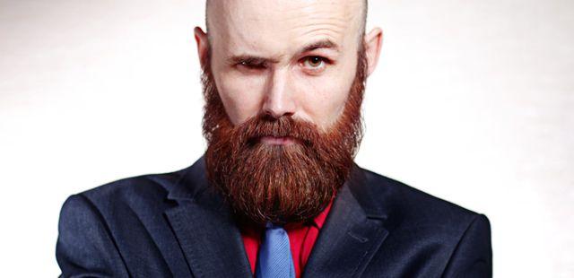 ひげを脱毛するとオシャレができなくなる