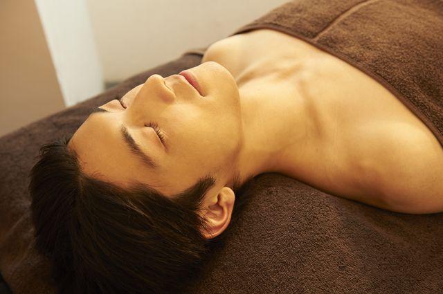 男性が脱毛する方法|メンズエステ