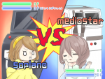 漫画付き♪【体験談あり】ソプラノ脱毛vsメディオスター