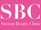 湘南美容外科クリニックのロゴ・バナー