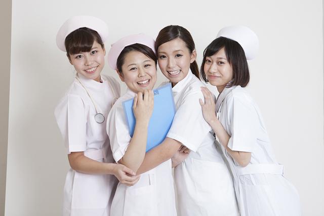 看護士さん