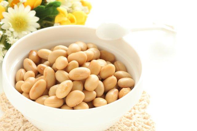 イソフラボン大豆