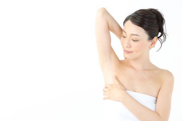 KM新宿クリニック:毛周期気にせず脱毛